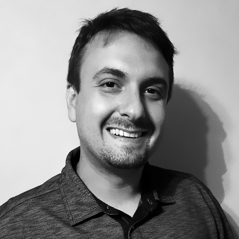 Mike - Digital Strategist