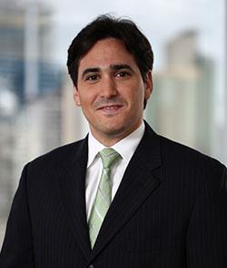 Juan Manuel Henríquez  General Manager Hacienda Santa Mónica