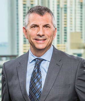 Glenn Simon  General Manager Wyndham Panamá Albrook Mall COO Bristol Hospitality Group