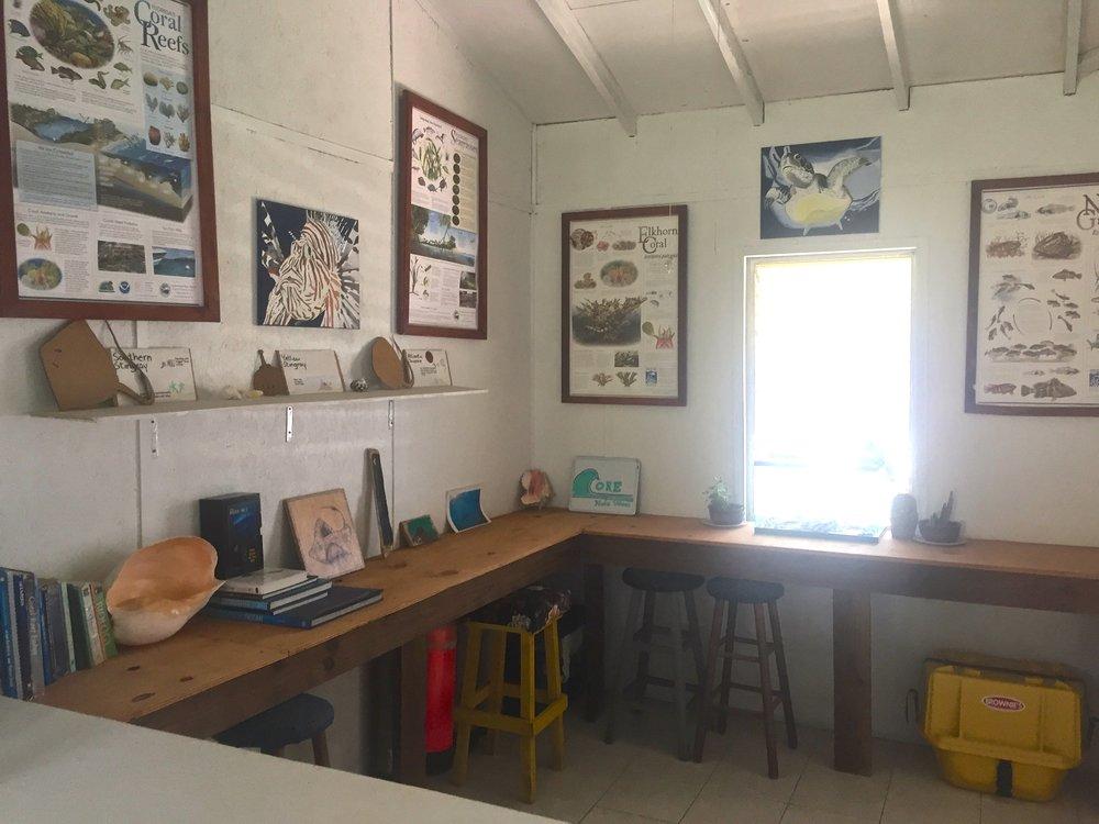 CORE classrooms