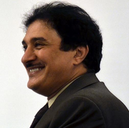 Abdulaziz Alkhedheiri, Director of Arriyadh Development Company, SPURS Alumni