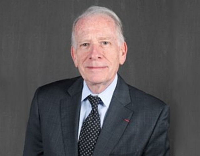 Allan E. Goodman, President Institute of International Education