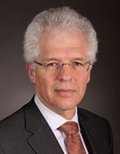 Richard Lester, Provost for International Activities MIT