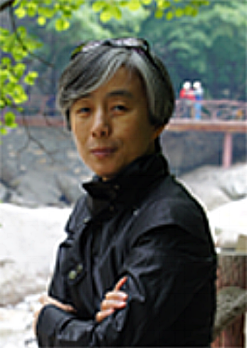 Dr. Liu Jian, Vice Dean, School of Architecture, Tsinghua University