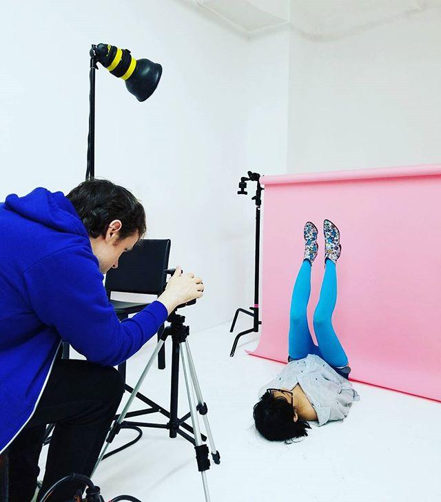 Focus 📷📸📸 #instagirl #nycmodel #studiorental #nyc #nycprimeshot #instaphoto #tweegram #photostudiorental #photooftheday #instagood