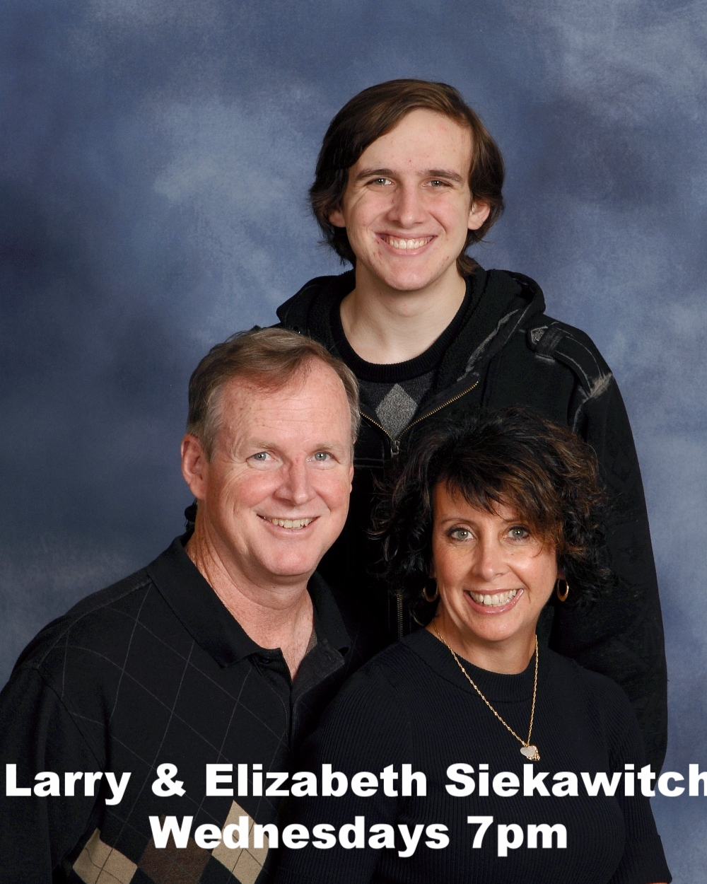 SIEKAWITCH, Larry & Elizabeth; Mark.jpg