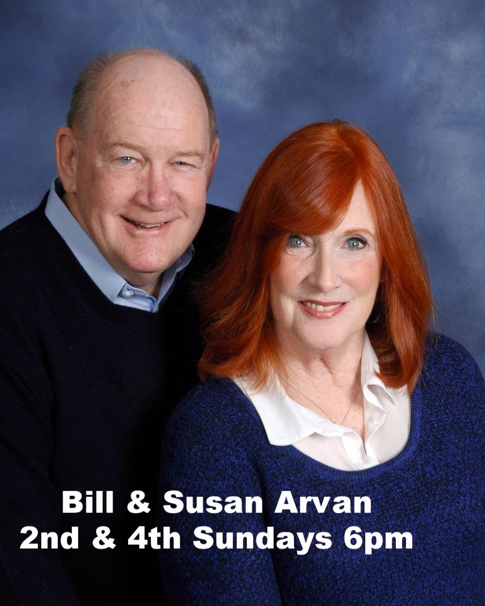 ARVAN, Bill & Susan.jpg
