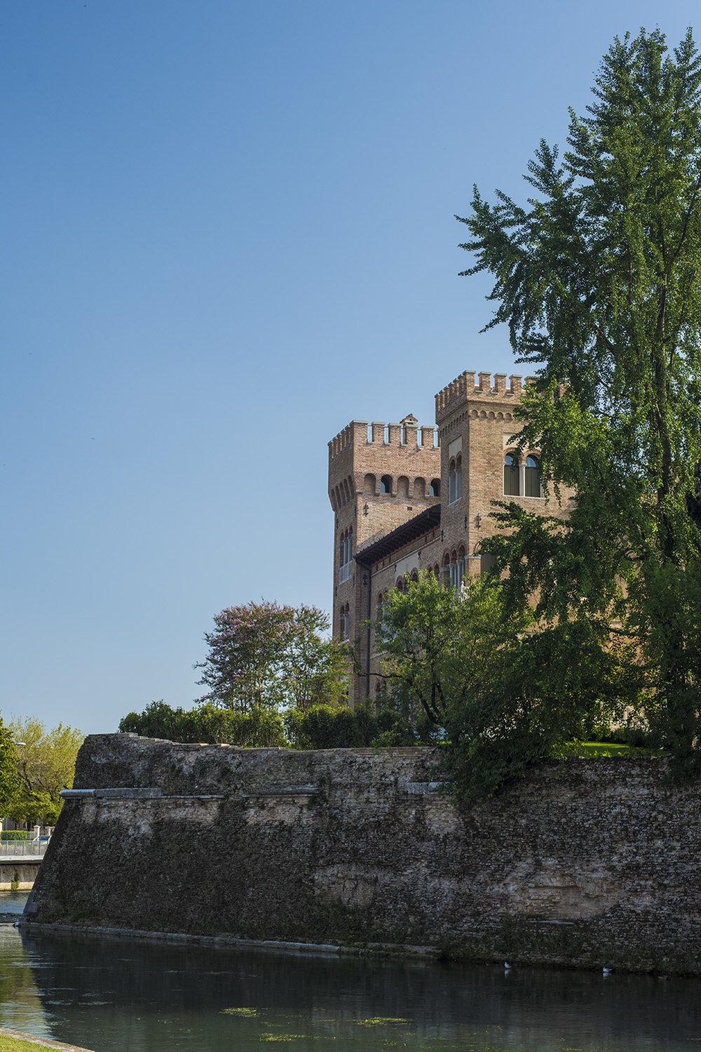 AS17-02067 Bastione San Paolo, Treviso, Veneto