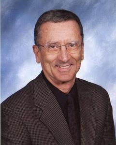 Dr. John Amstutz