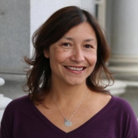 Julie Chavez Rodriguez - State Director, Senator Kamala Harris
