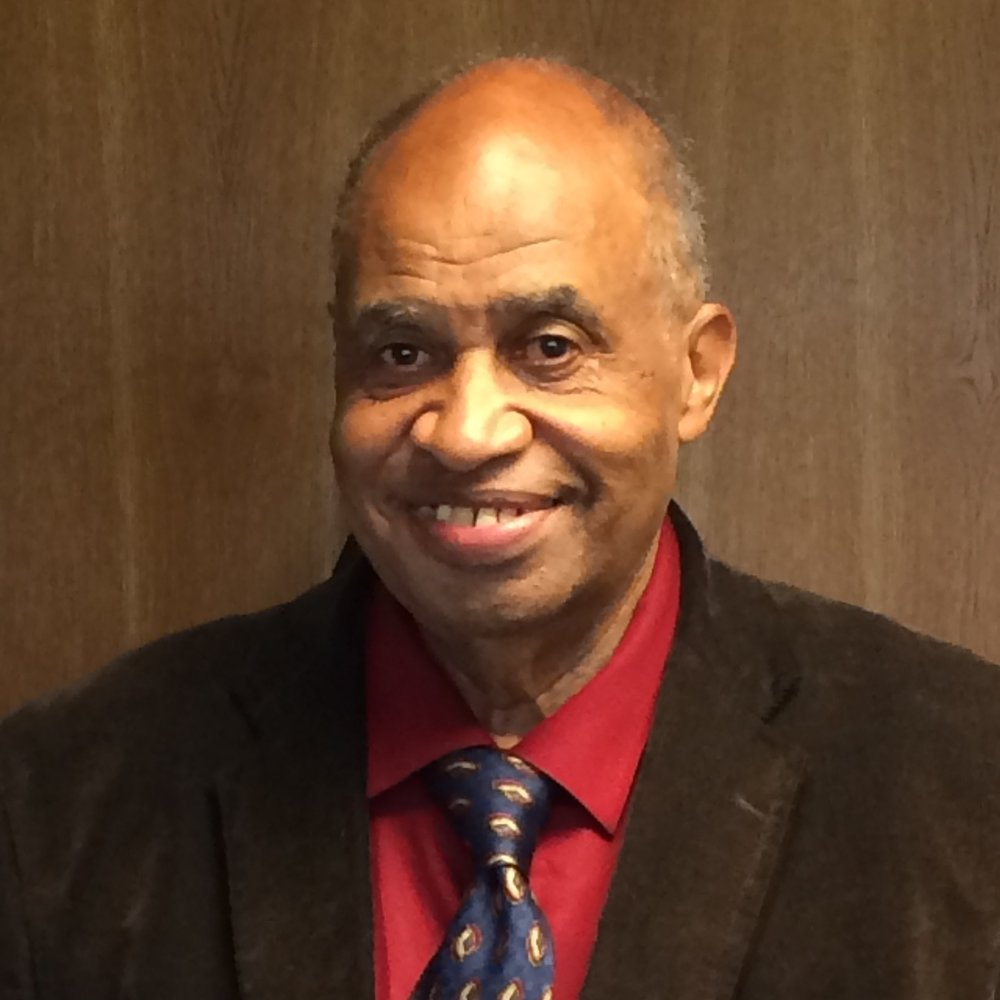 Carl Coxine Anthony - Co-founder of Breakthrough Communities Project