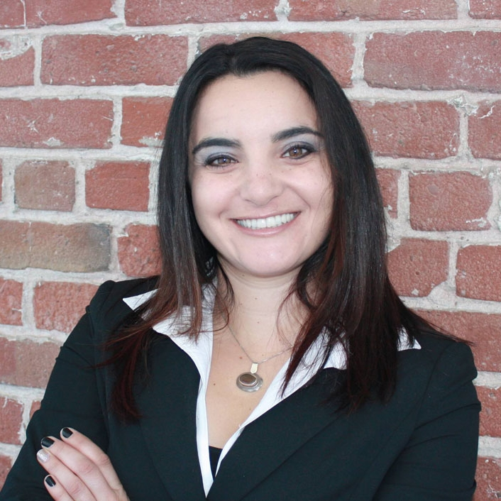 Manal Yamout - VP of Policy, Advanced Microgrid Solutions, former Special Advisor to the Governor