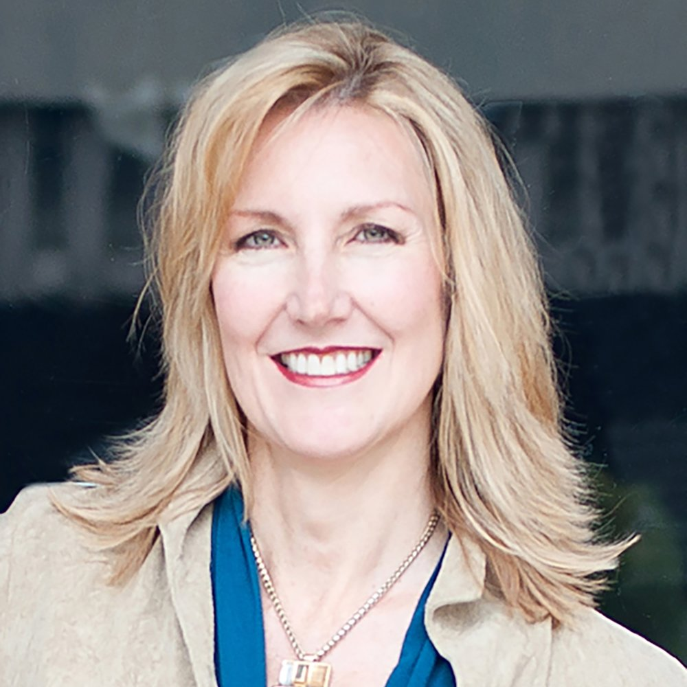 Laura Hansen - Co-founder, Compassionate Capital Region and best-selling author