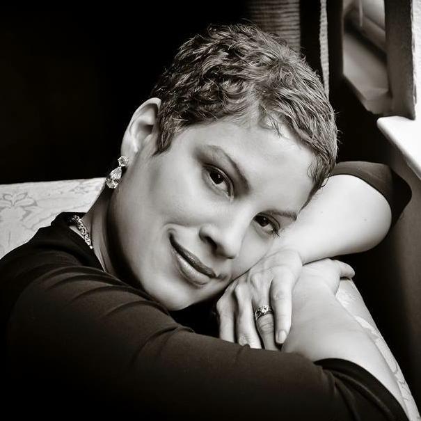 Anita Ross - Author, Speaker, Advocate