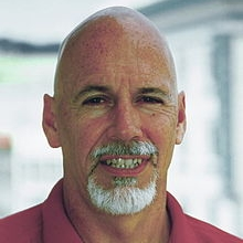 Dr. Kevin Drew Danaher - Co-founder of Global Exchange and the Green Festival