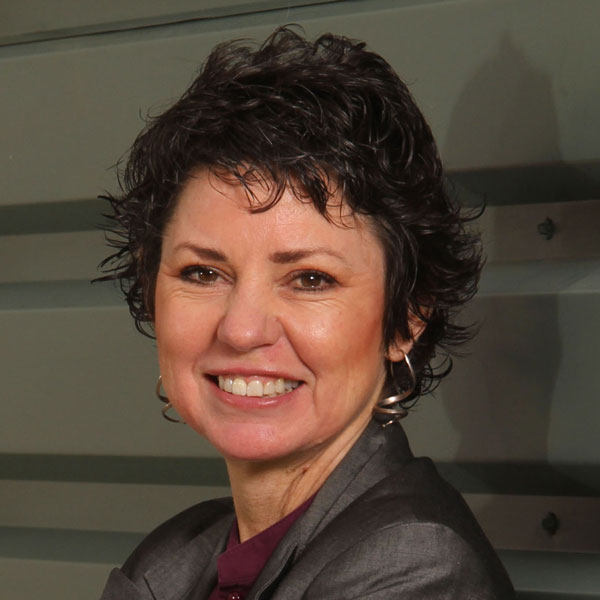 Anne Staines - President, NAWBO California
