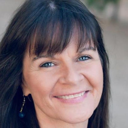 Judy Guadalupe - Founder, Freeing Our Goddance