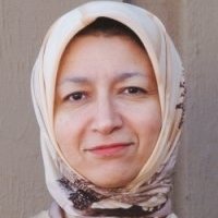 Maha Elgenaidi - Founder/CEO, Islamic Networks Group