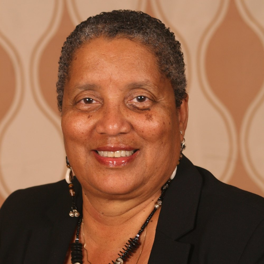 Dr. Karen McCord - Retired Professor, Founder, Heritage Empowered