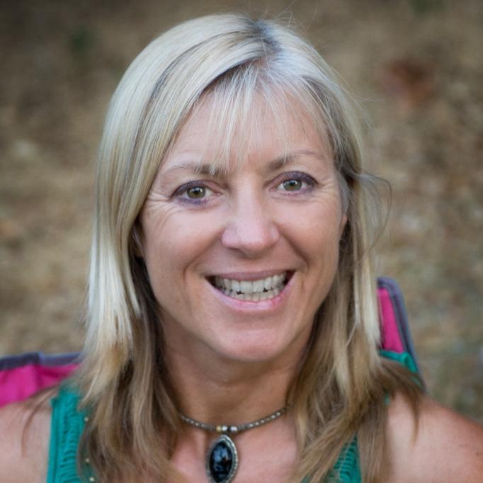 Julia Tindall - Master Yoga Teacher