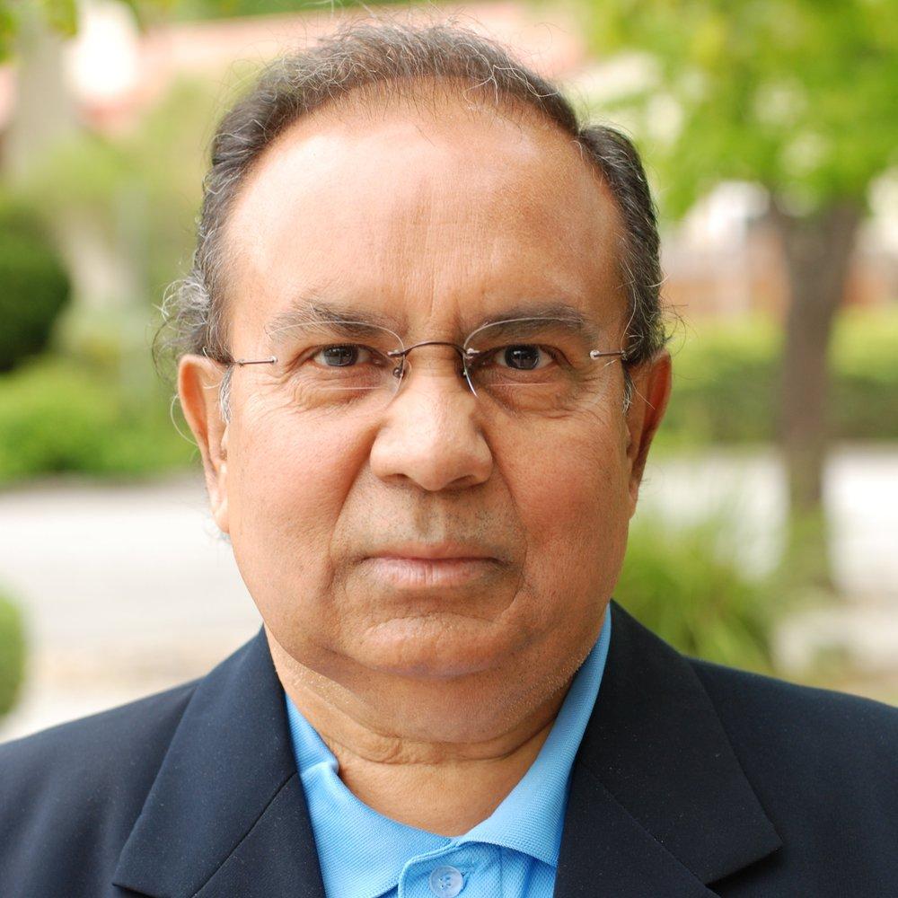 Mr. Girish Shah - Nonprofit Board Member, Silicon Valley Interreligious Council (SiVIC)