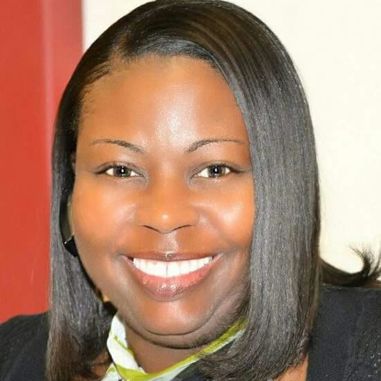 Mrs. Sonia Lynnette Lewis - CEO, EDIFY the Soul Motivational Speaking