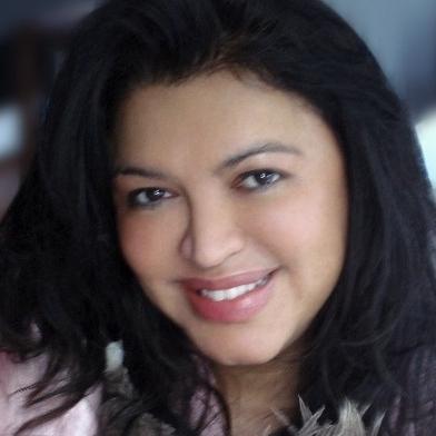 Concepción Lara - Media Pioneer and Expert