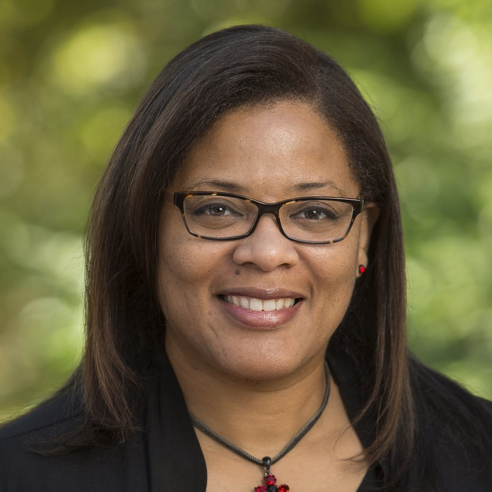 Kim Williams - Hub Director, Sacramento Building Healthy Communities (Sac BHC)