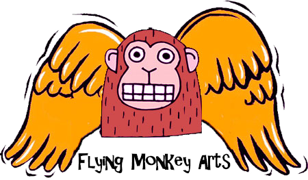 Flying Monkey Arts