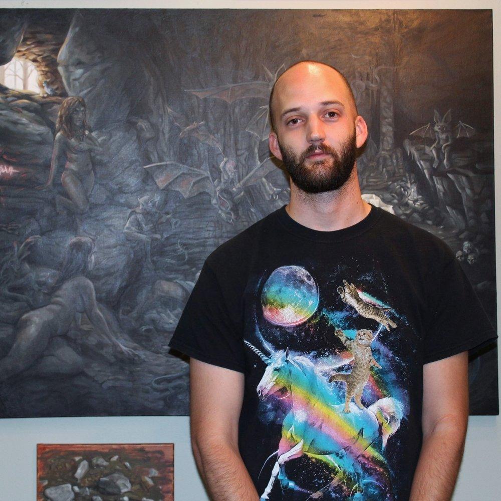 Logan Tanner - Studio 255