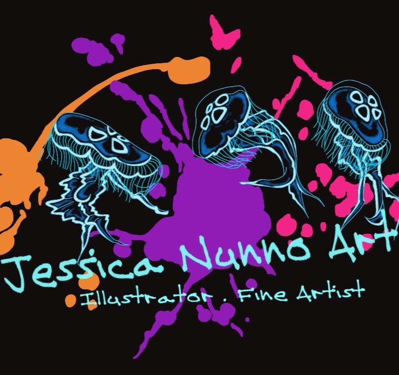 Jessica Nuno Art - Studio 261More info coming soon!