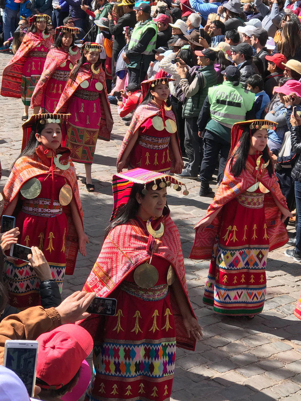 3 Lessons From Inti Raymi