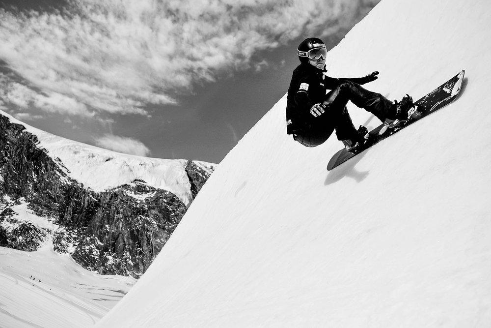 Belle Brockhoff: Professional Snowboarder + Dual Olympian + Speaker