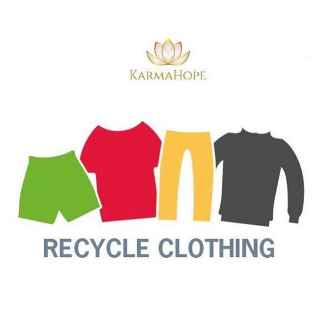 📸Pics from our Clothing Donation Event Today😃#KarmaHope #Clothingdonations #donate #today #instadaily #picoftheday #summer