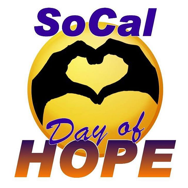 KarmaHope will be participating in the SoCal Day of Hope!! Come out and volunteer and meet other organizations that are helping the community!
