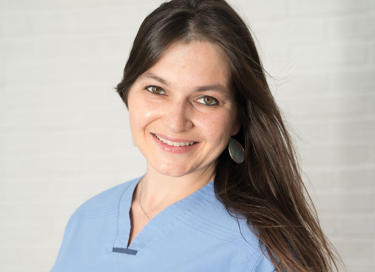 Dr. Nadya Aldochine is passionate about providing expert dental care to patients of all ages.