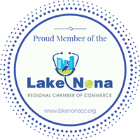 Life Enhancing Dentistry is a proud Member of the Lake Nona Regional Chamber of Commerce.