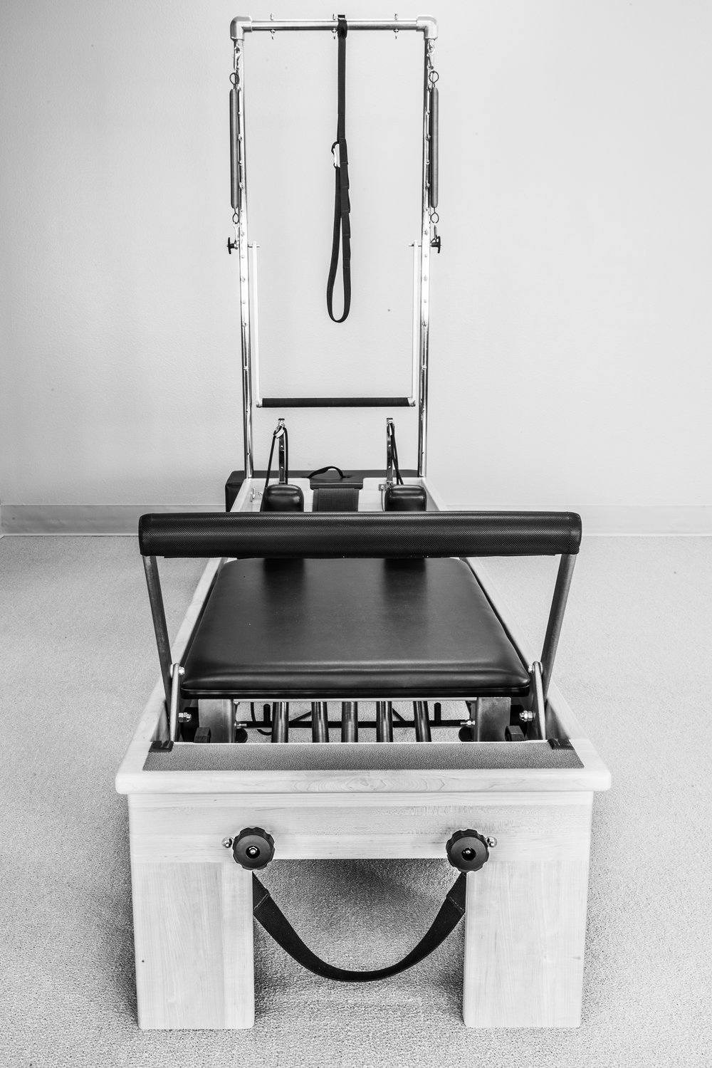 pilates reformer, port hadlock, yoga