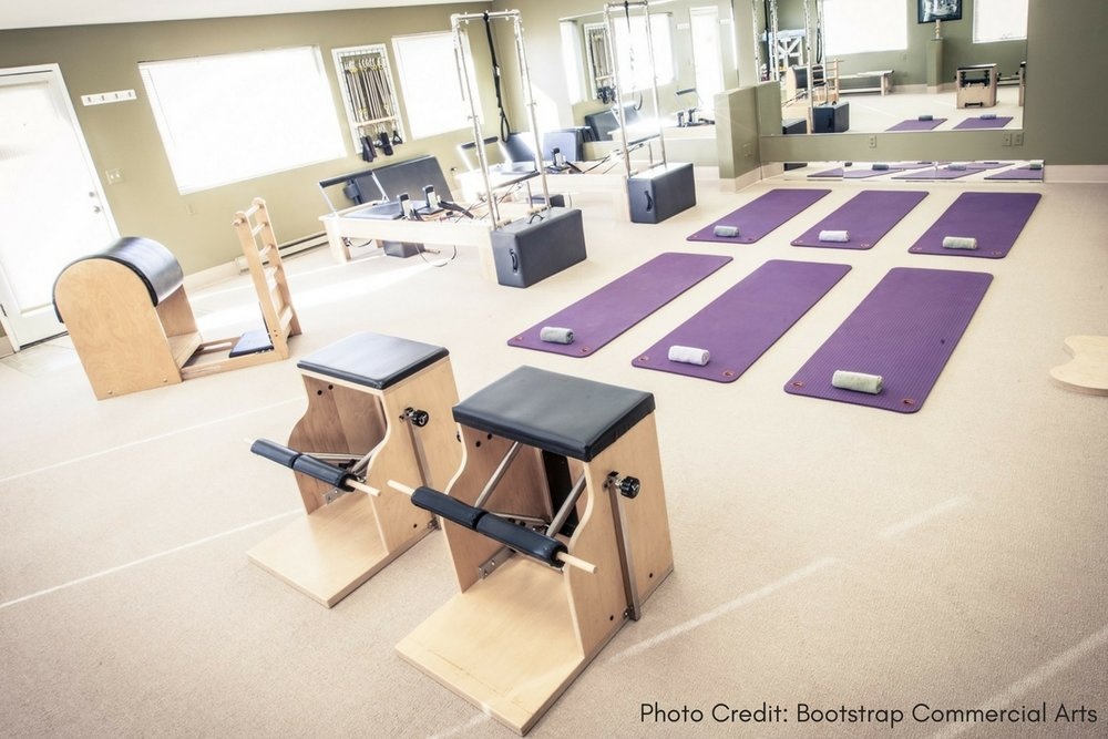 About - Learn about our Pilates and Movement Studios, Instructors,and Class Descriptions