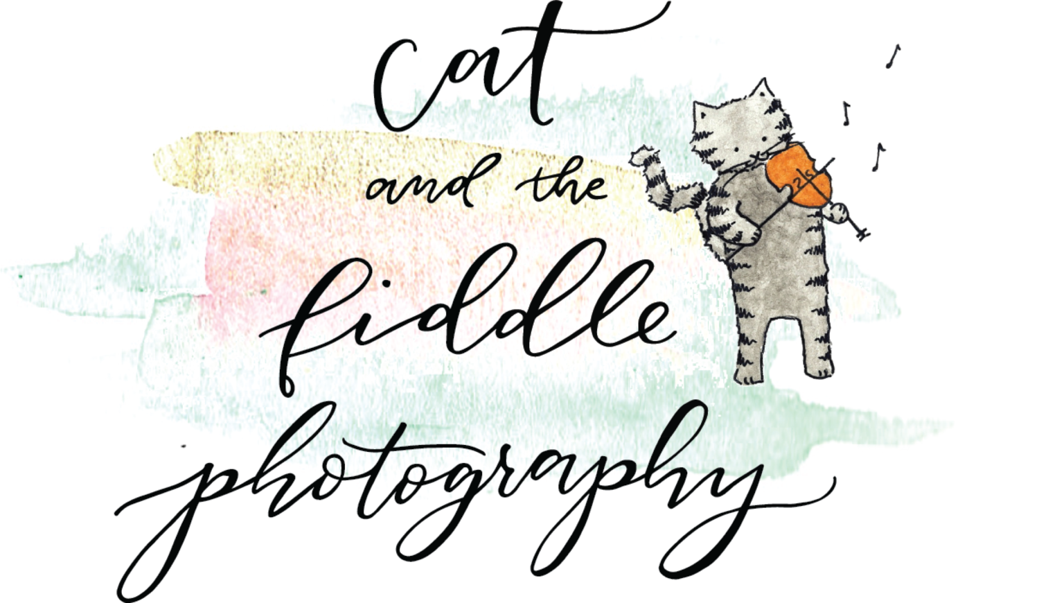 Cat and the Fiddle Photography