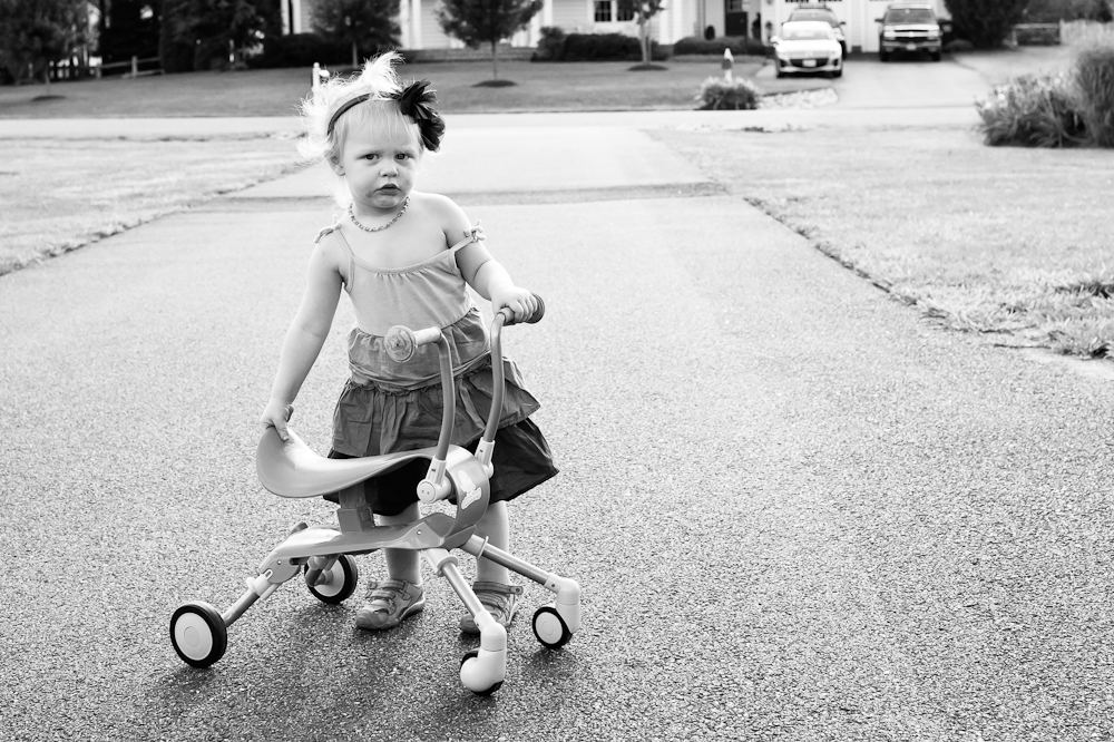 Letters to my Daughter | Chester MD Children's Photographer — Cat