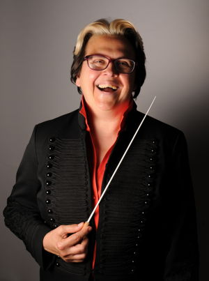 Cuban American conductor Odaline de la Martinez, champion of Smyth's work (source:  http://www.lorelt.co.uk/lontano/odaline )