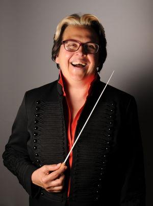 Cuban American conductor Odaline de la Martinez, champion of Smyth's work (source:  http://www.lorelt.co.uk/lontano/odaline )