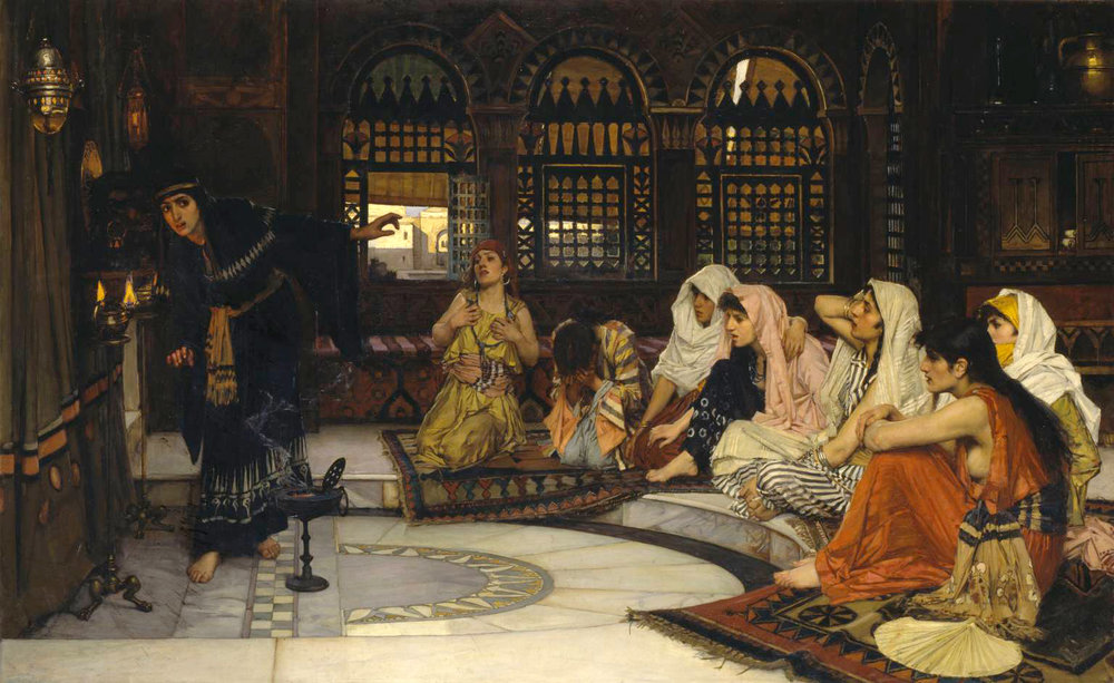 John_William_Waterhouse_-_Consulting_the_Oracle_-_Tate_Britain.jpg