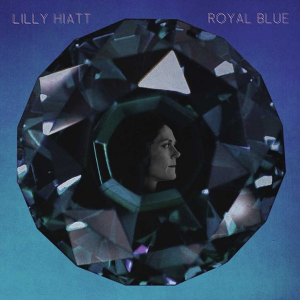Lilly Hiatt Royal Blue