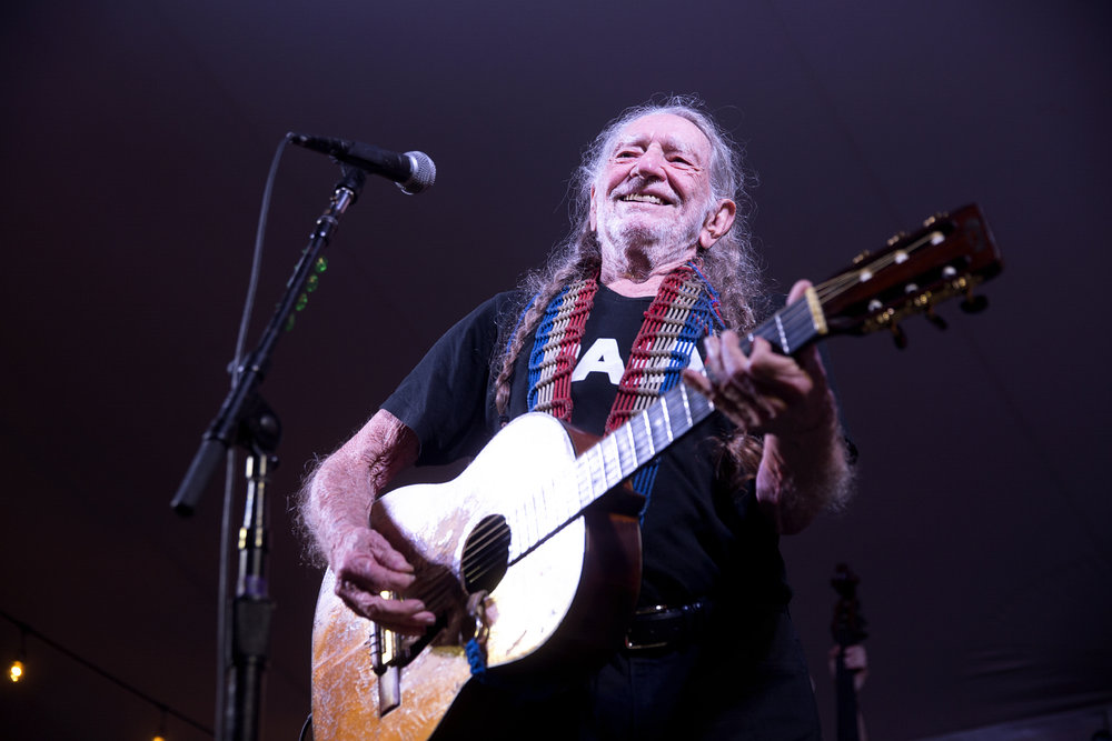 WILLIE NELSON - SONY LEGACY