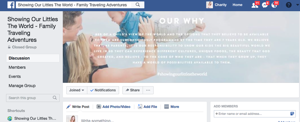 Join our FB Community by clicking HERE -