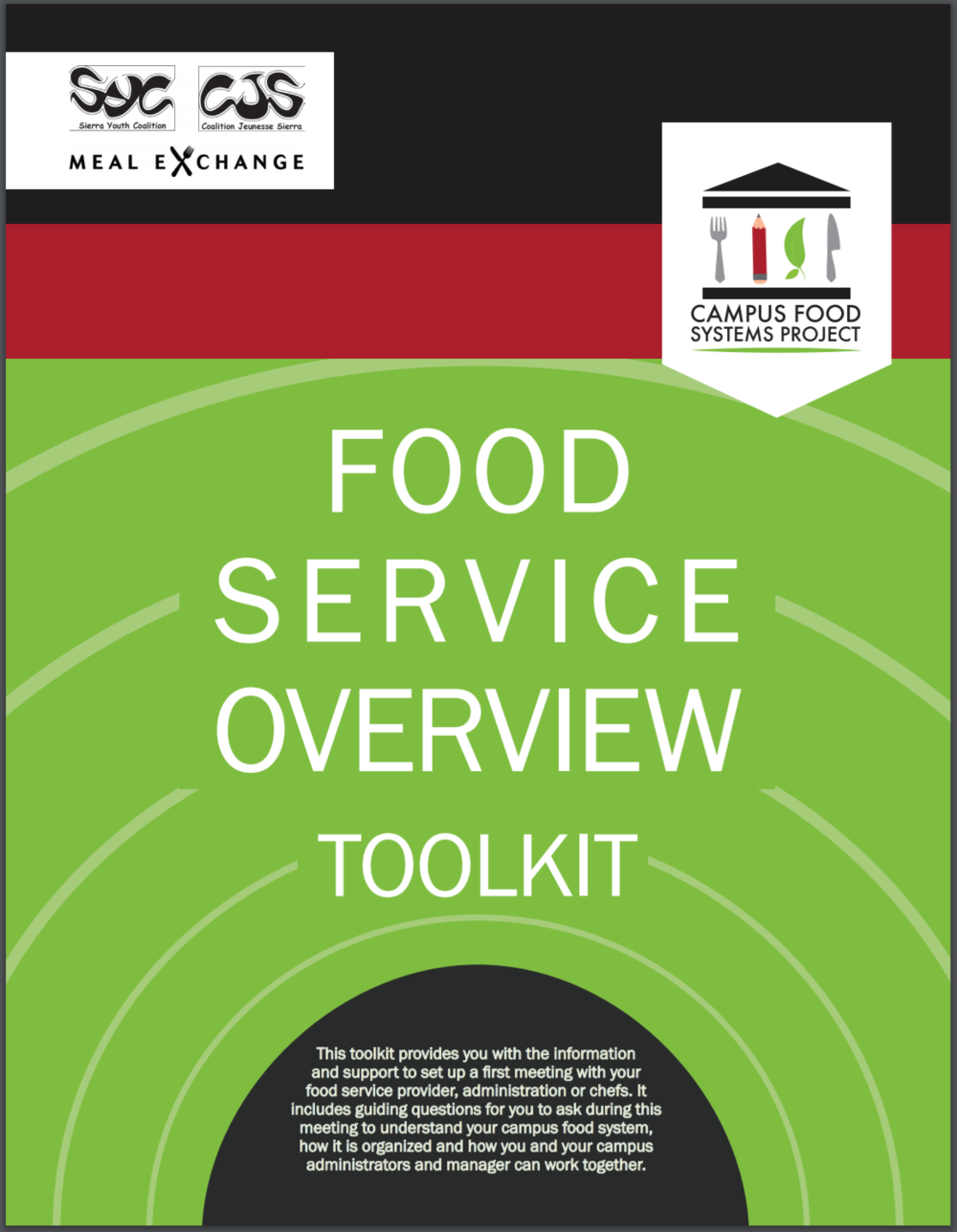 Food Service Overview Toolkit June2014 cover.PNG