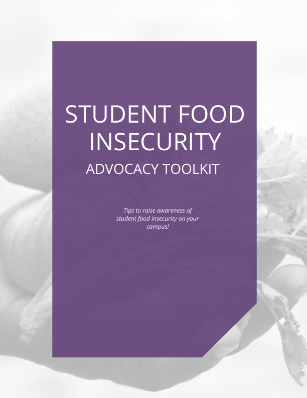 Student food insecurity advocacy toolkit cover.png
