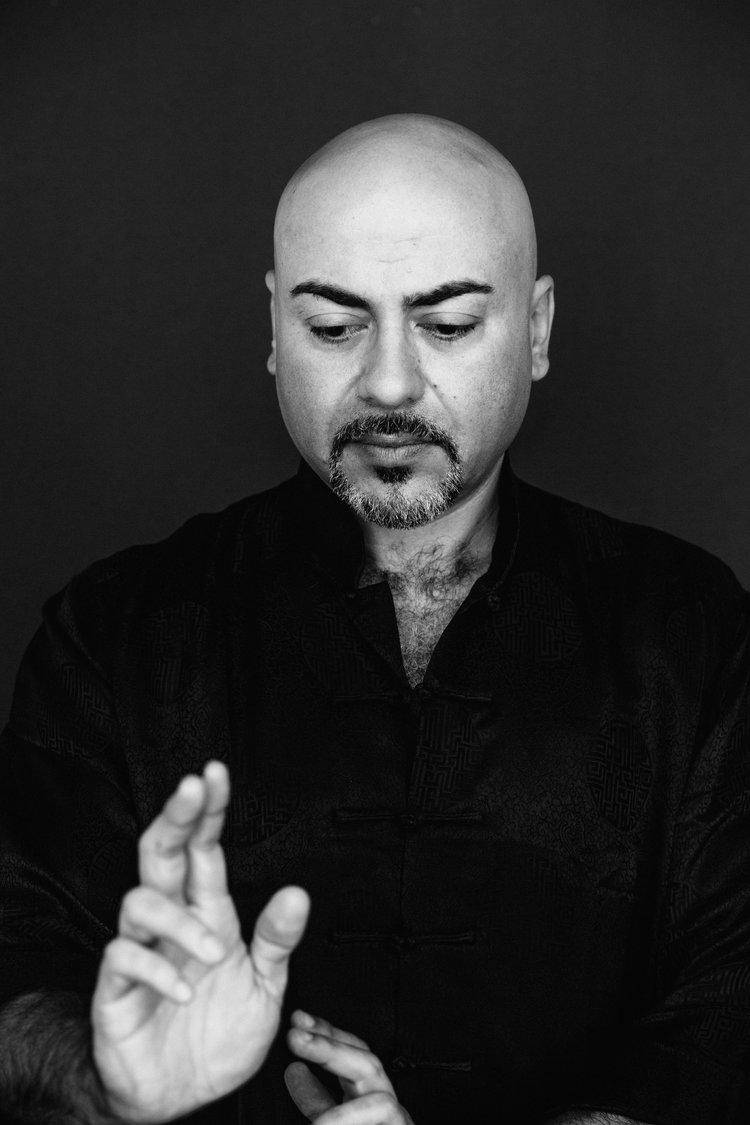 Arthur Levitan | Master of Tao